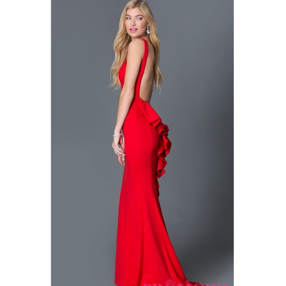 b0fef1d7e68b XSCAPE prom dress. M_5abd6cb78df470bfb7df22b4. Other Dresses ...